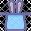 Magician Hat Magic Hat Icon