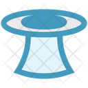 Magician Top Hat Circus Hat Icon