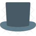 Magician Hat Cap Icon