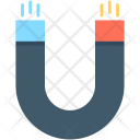 Magnet Magnetic Magnetism Icon