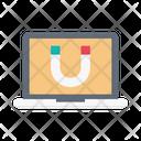 Magnet Online Lab Icon