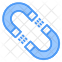 Magnet Gravity Research Icon