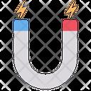 Magnet Attract Seo Icon