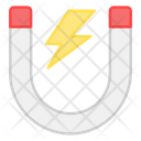 Attraction Magnet Electromagnet Icon