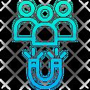 Magnet User Icon