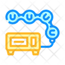 Magnetic Therapy Apparatus Icon