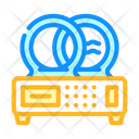 Magnetic Therapy Device Icon