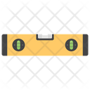 Water Level Tool Spirit Level Bubble Level Icon