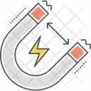 Magnetism Icon