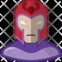 Magneto Marvel Comics Fictional Icon