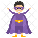 Magneto Superhero Cartoon Comic Superhero Icon