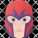 Magneto Xmen Marvel Icon