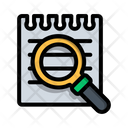 Magnifier Search Magnifying Icon