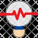 Magnifier Search Explore Icon