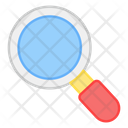 Magnifier Loupe Magnifying Glass Icon