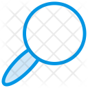 Magnifier Search Finder Icon