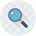 Search Searching Glass Icon