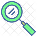 Search Magnifier Glass Find Icon