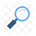 Magnifing Glass Icon