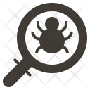 Magnify Tick Store Icon