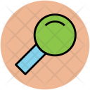 Magnify Search Magnifying Icon