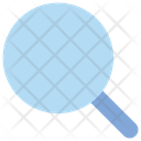 Black Friday Magnify Glass Search Icon