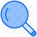 Magnify Glass Find Searching Icon