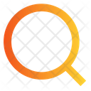 Magnifying Search Magnifier Icon