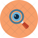 Magnifying Icon