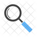 Magnifying Glass Magnifier Icon