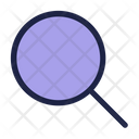 Magnifying Icon Icon Design Icon