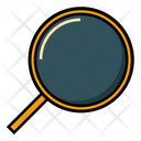 Magnifying Glass Search Magnifier Icon