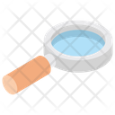 Magnifier Zoom Search Tool Icon