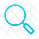 Magnifier Search Tool Icon