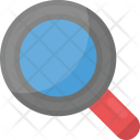 Magnifier Zoom Search Icon