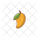 Magno Fruit Food Icon