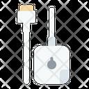 Magsafe Connector Magsafe Connector Icon