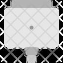 Magsafe power plug Icon