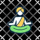 Mahatma Gandhi Icon