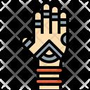 Mahendi Icon