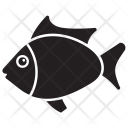 Mahi-Mahi Fish Icon