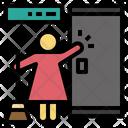 Maid Icon