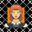 Maid Avatar Icon