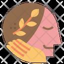 Maiden Icon