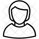 Maidservant Icon