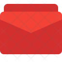 Mail Stack Email Icon