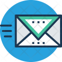 Mail Letter Envelope Icon