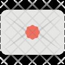 Mail Airmail Retro Icon
