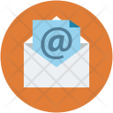 Letter Post Email Icon