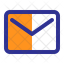 Mail Emails Envelopes Icon